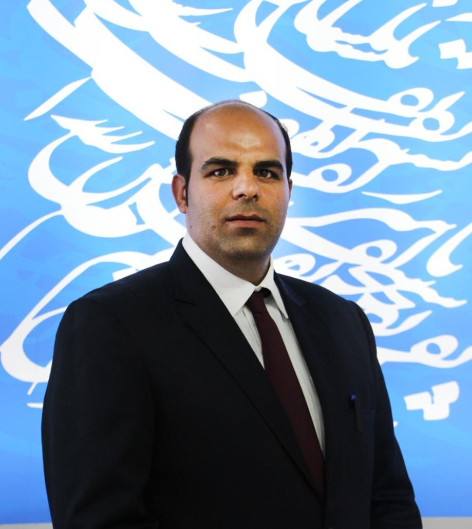 Mehdi Davarparast