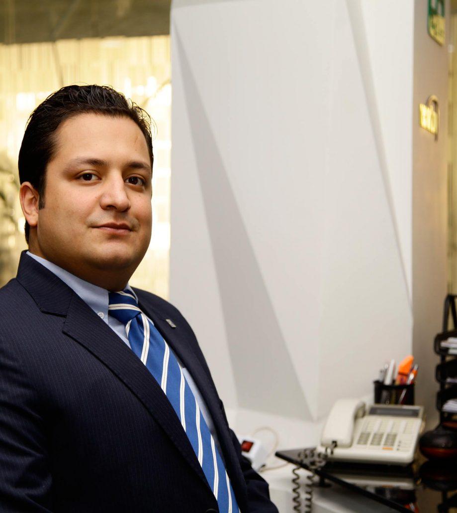 Farzad(Habib) Keshavarzi