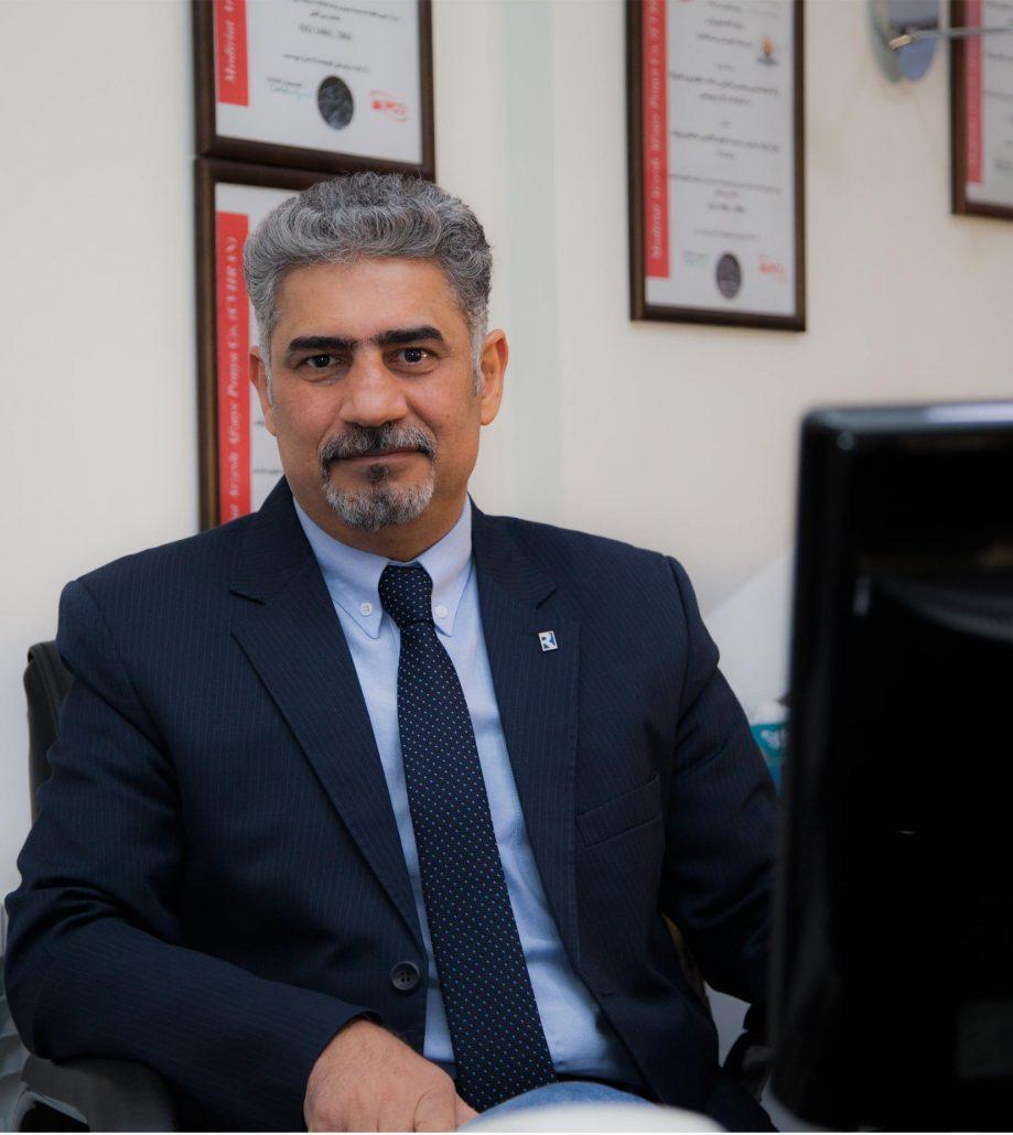 Mehran Abbasi