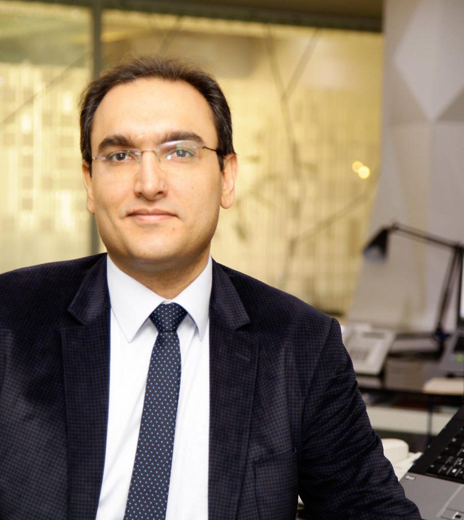 Hossein Imani