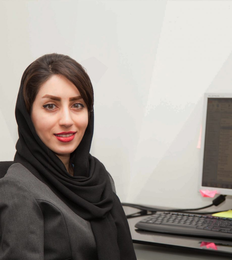 Maryam Doaee
