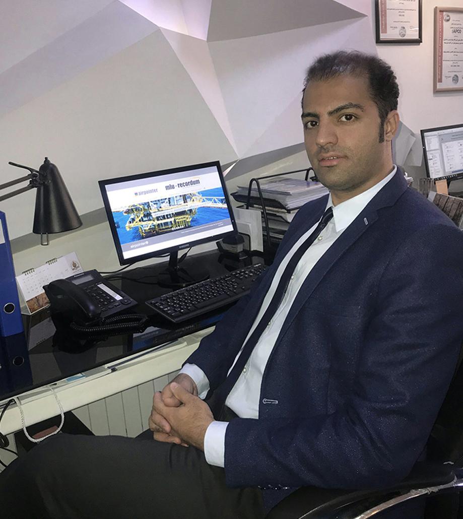 Mahdi Torabi Asr