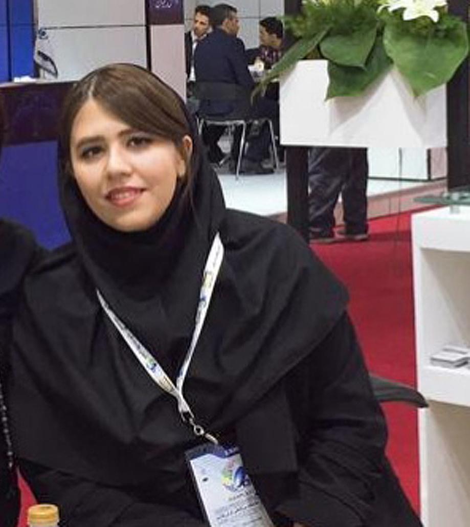 Mina Hamooleh