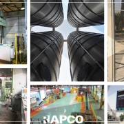 RAPCO Projects