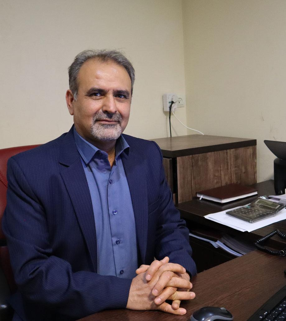 Mohammad Sadegh KhajePour