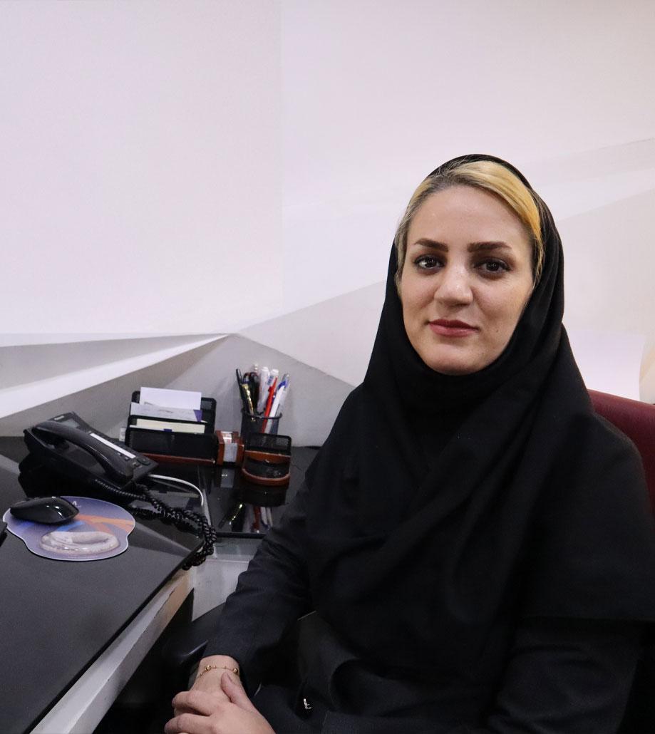 Sara Kazemi