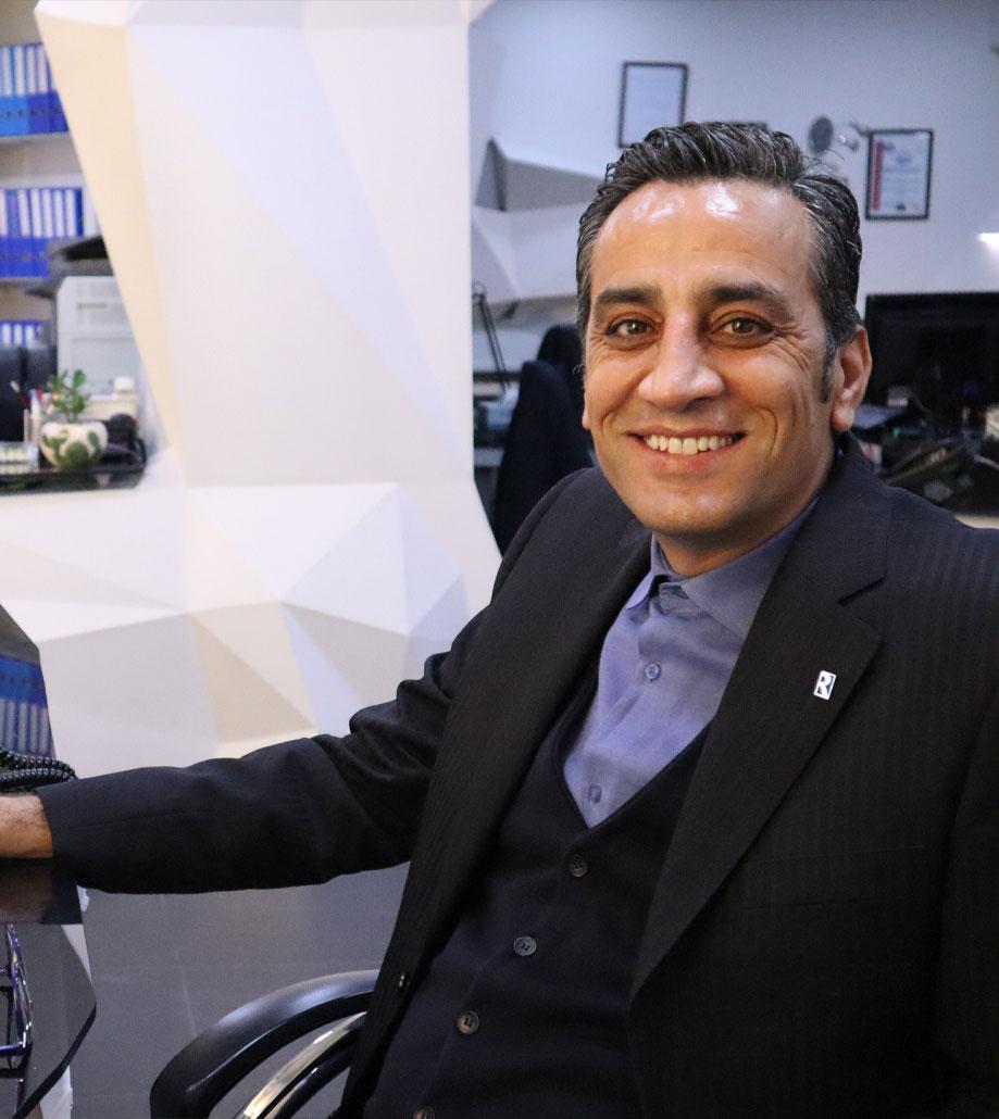 Seyed Hamid Seyedi