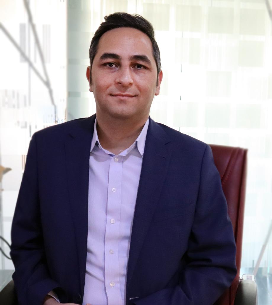 Ali Farzaneh