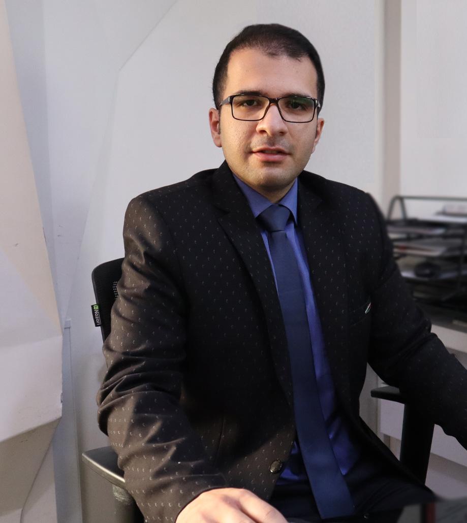 Hossein Pirahmadi