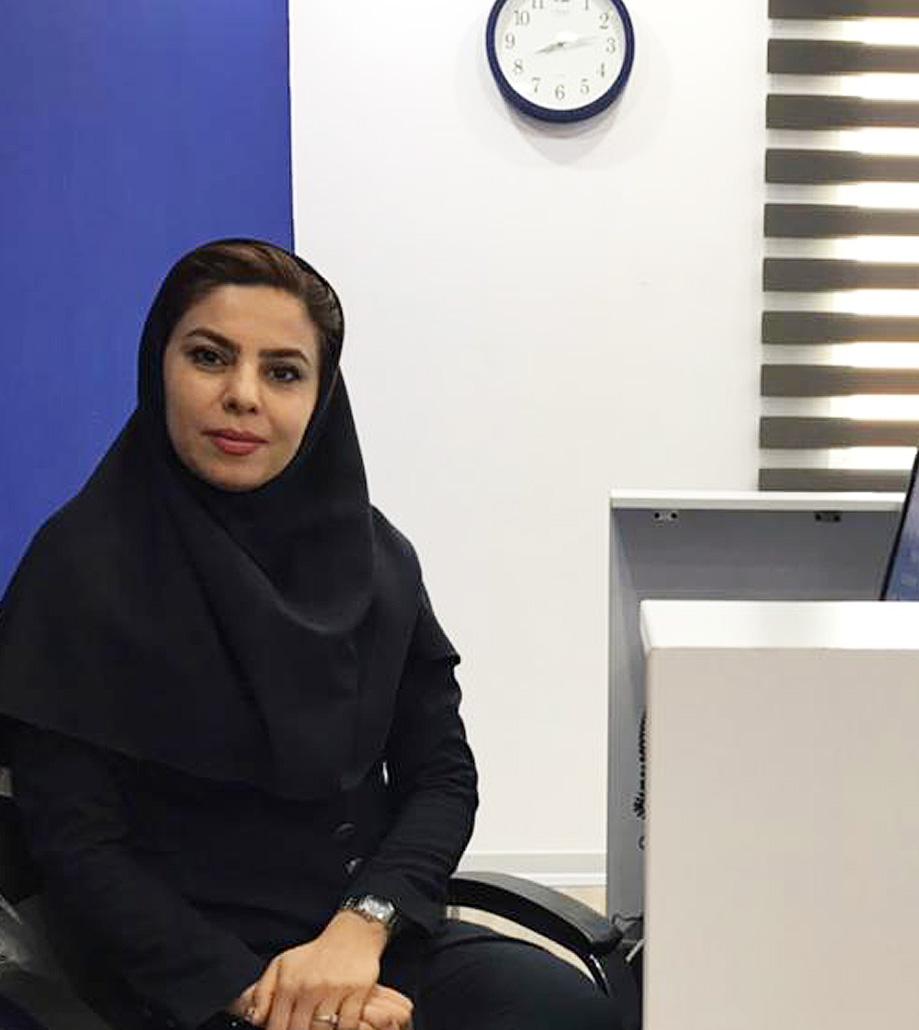 Zeinab Qanavati