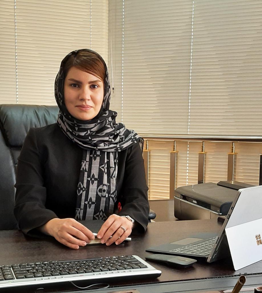 Sanaz Fathian Pour